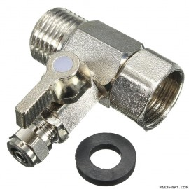 """Connector tap / 1/4"""""""