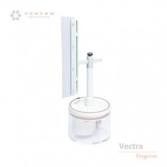 LID part : whole part with silicon lip