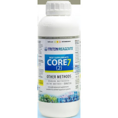 Triton Core7 reef supplements (2) - 10L