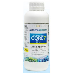 Triton Core7 reef supplements (3b) 1L
